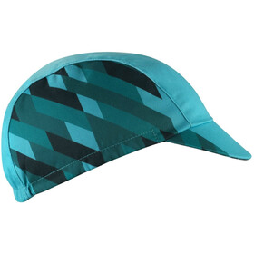 Mavic Graphic Roadie Headwear turquoise/teal